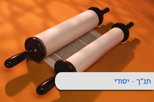 Picture of פאזל מקוון על פרשת השבוע