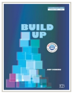 תמונה של BUILD UP, INTERMEDIATE LEVEL, STAGE 1-2, STUDENT'S BOOK - דיגיטלי