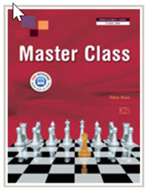 תמונה של MASTER CLASS - PROFICIENCY LEVEL, STAGE 1, STUDENT'S BOOK - דיגיטלי
