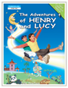 תמונה של The Adventures of Henry and Lucy, Foundation Level, Stage 2, Student's Book - דיגיטלי