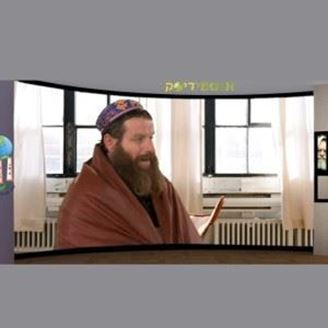 Picture of אושפיזין - יוסף הצדיק