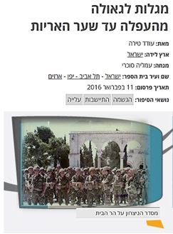 Picture of יום ירושלים