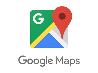Picture of Google Maps